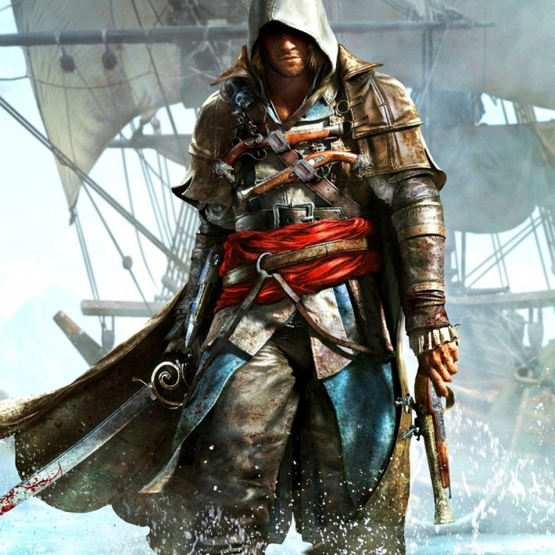 10 New Assassins Creed Black Flag Wallpaper FULL HD 1080p For PC Background 2018 free download %name