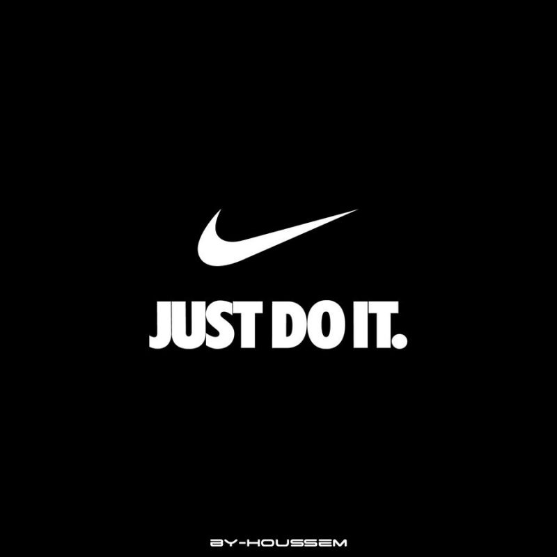 10 New Just Do It Nike Wallpapers FULL HD 1080p For PC Desktop 2018 free download fond ecran nike avec nike wallpapers just do it wallpaper 1920 1080 800x800