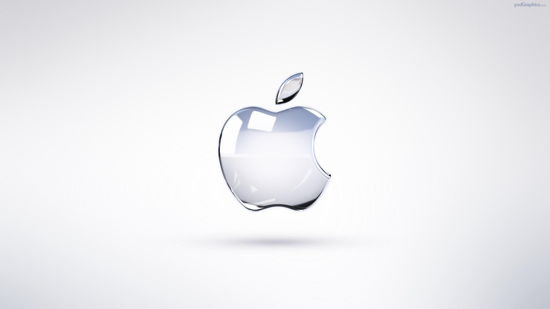 fonds d'écran apple hd