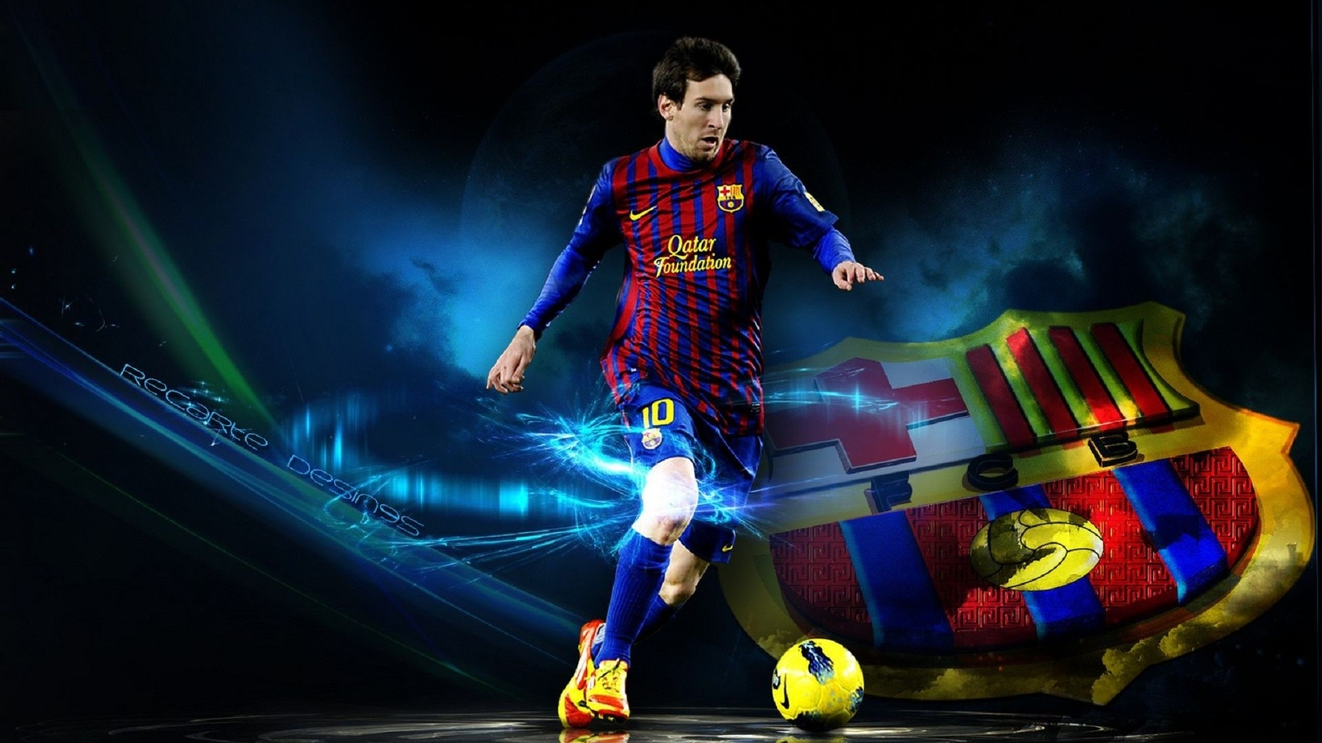 fonds d'écran lionel messi : tous les wallpapers lionel messi | fc