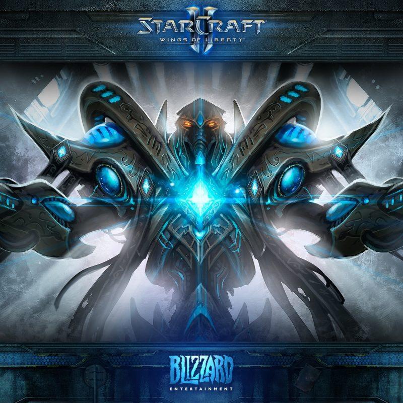10 New Starcraft 2 Desktop Wallpaper FULL HD 1920×1080 For PC Desktop 2020 free download fonds decran medias starcraft ii 1 800x800