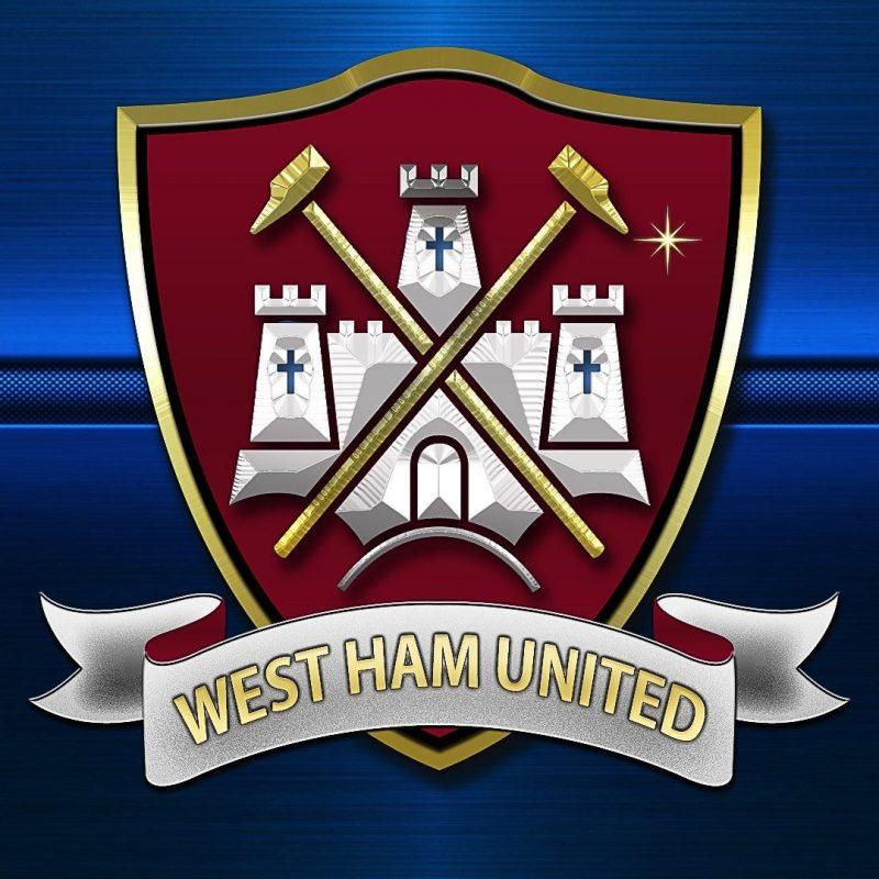 10 Best West Ham United Wallpaper FULL HD 1920×1080 For PC Desktop 2021 free download fonds decran west ham united logo maximumwall 800x800