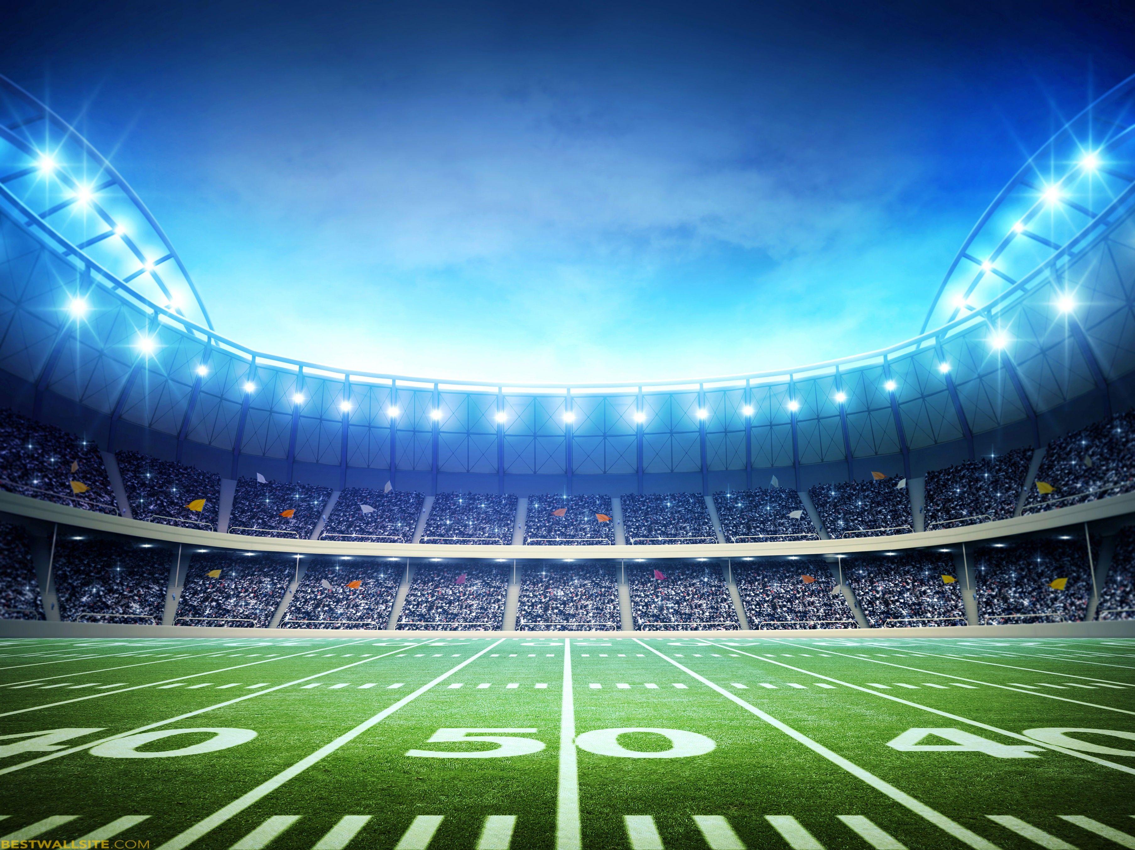 football field high quality wallpaper high resolution wallpaper