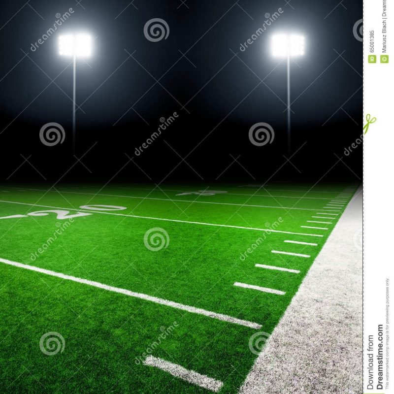 10 Top American Football Field Backgrounds At Night FULL HD 1080p For PC Desktop 2018 free download football field stock image image of background night 65001385 800x800