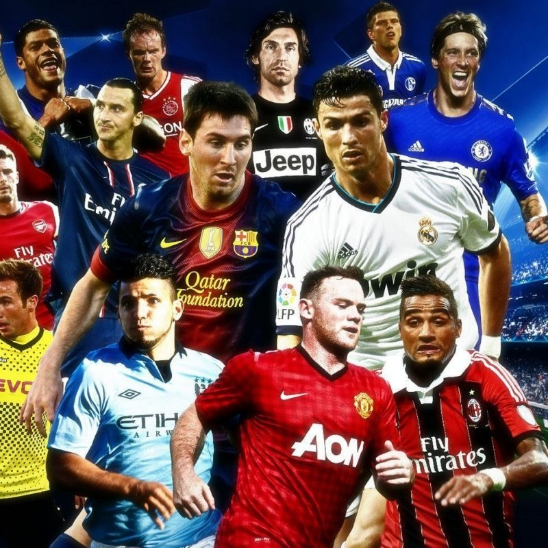 10 Best Best Football Players Wallpapers FULL HD 1080p For PC Background 2021 free download football players wallpapers wallpaper cave all wallpapers 800x800