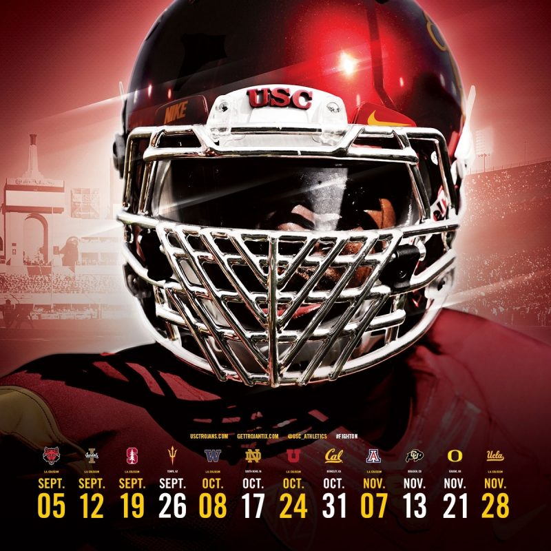 10 Best Usc Trojan Football Wallpaper FULL HD 1920×1080 For PC Background 2018 free download football university of southern california official athletic site 800x800