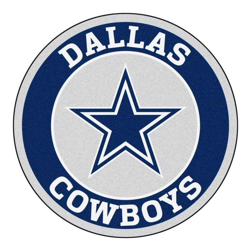 10 Latest Dallas Cowboys Logo Image FULL HD 1920×1080 For PC Desktop 2020 free download for all those nfl fans out there these 27 round rugs featuring the 800x800