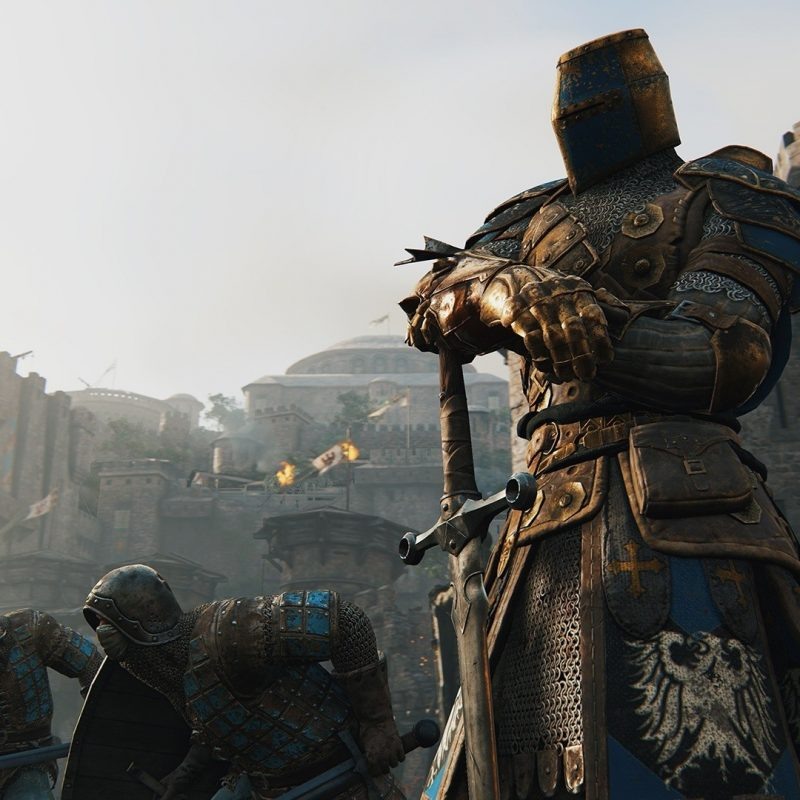 10 Best For Honor Warden Wallpaper FULL HD 1080p For PC Background 2018 free download for honor game 2017 1080p media file pixelstalk 800x800