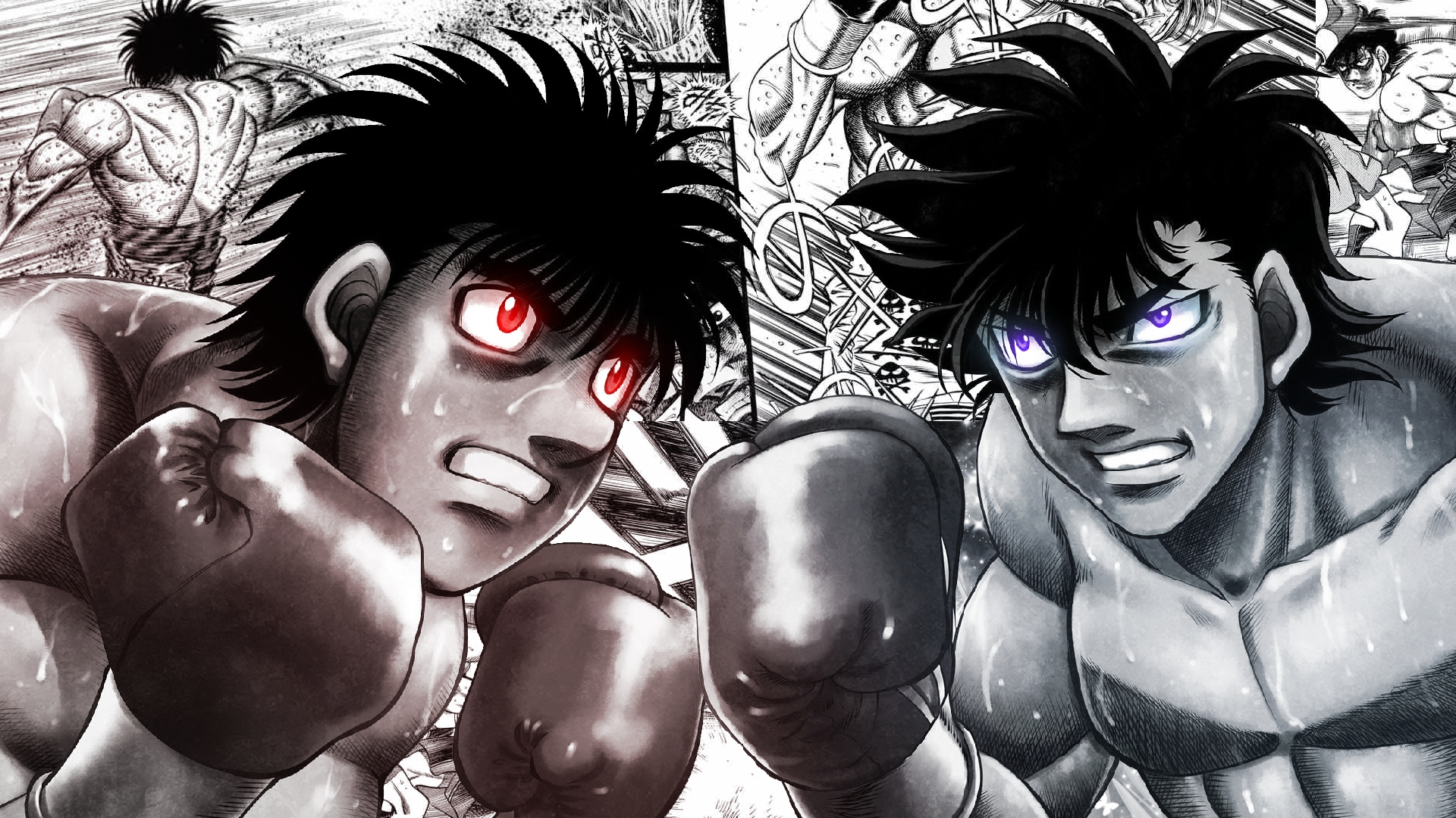 for your desktop: hajime no ippo wallpapers, 33 top quality hajime
