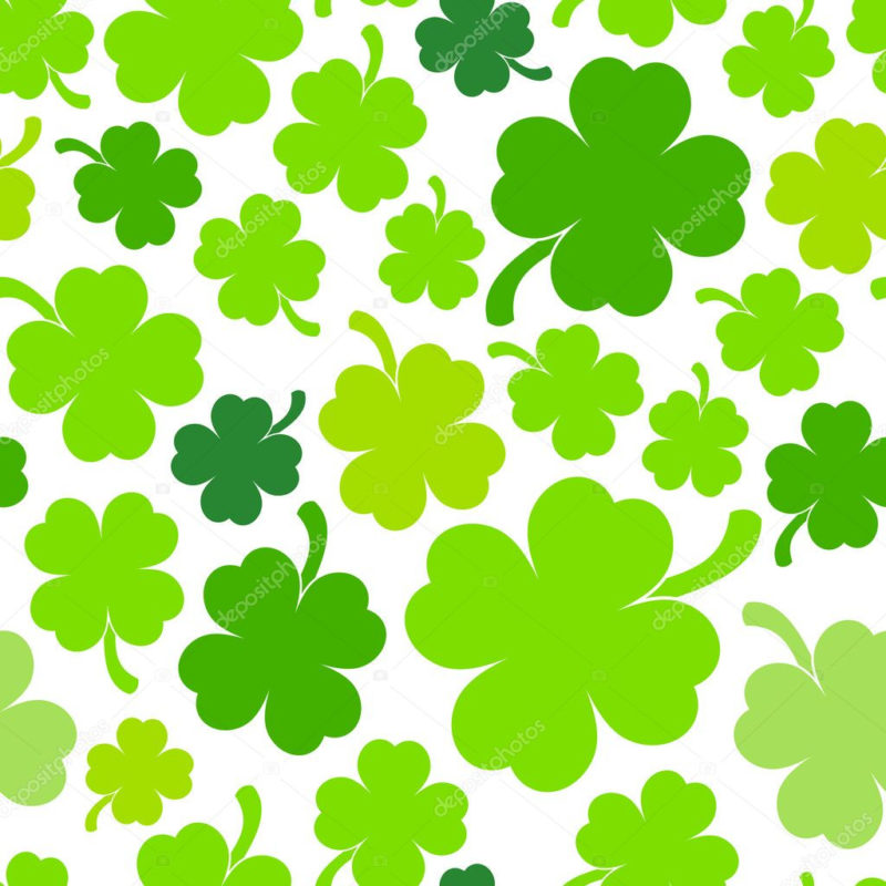 10 New 4 Leaf Clover Background FULL HD 1920×1080 For PC Background 2018 free download four leaf clover background stock vector hollygraphic 42022685 800x800