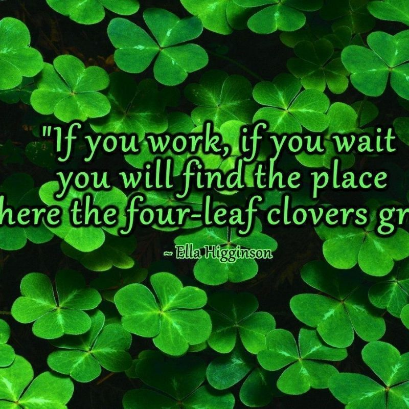 10 Most Popular 4 Leaf Clover Wallpapers FULL HD 1920×1080 For PC Desktop 2020 free download four leaf clover wallpapers wallpaper cave 800x800