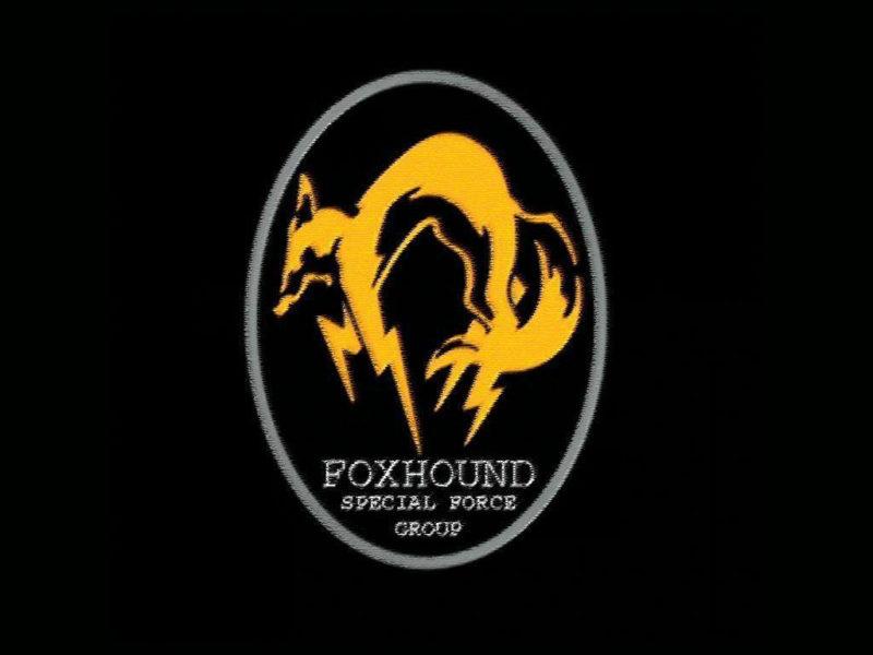 10 Best Foxhound Logo Wallpaper Hd FULL HD 1080p For PC Desktop 2018 free download fox hound wallpapers wallpaper cave 1 800x600
