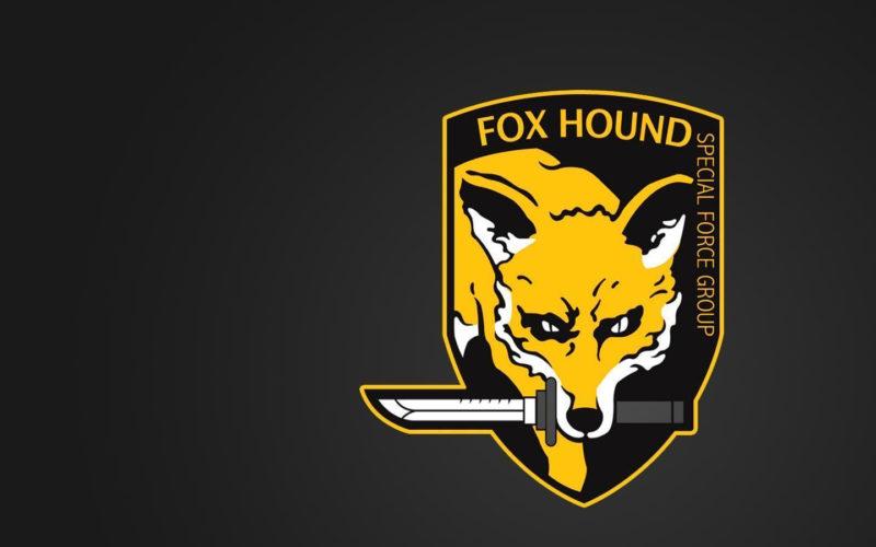 10 Best Foxhound Logo Wallpaper Hd FULL HD 1080p For PC Desktop 2018 free download fox hound wallpapers wallpaper cave 800x500