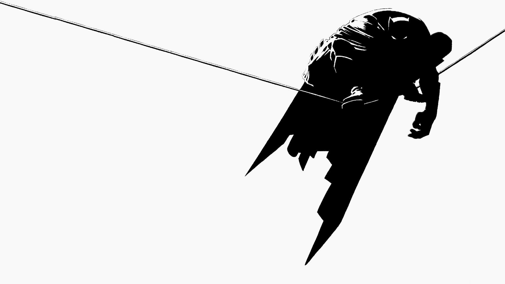 frank miller - batman noir - imgur
