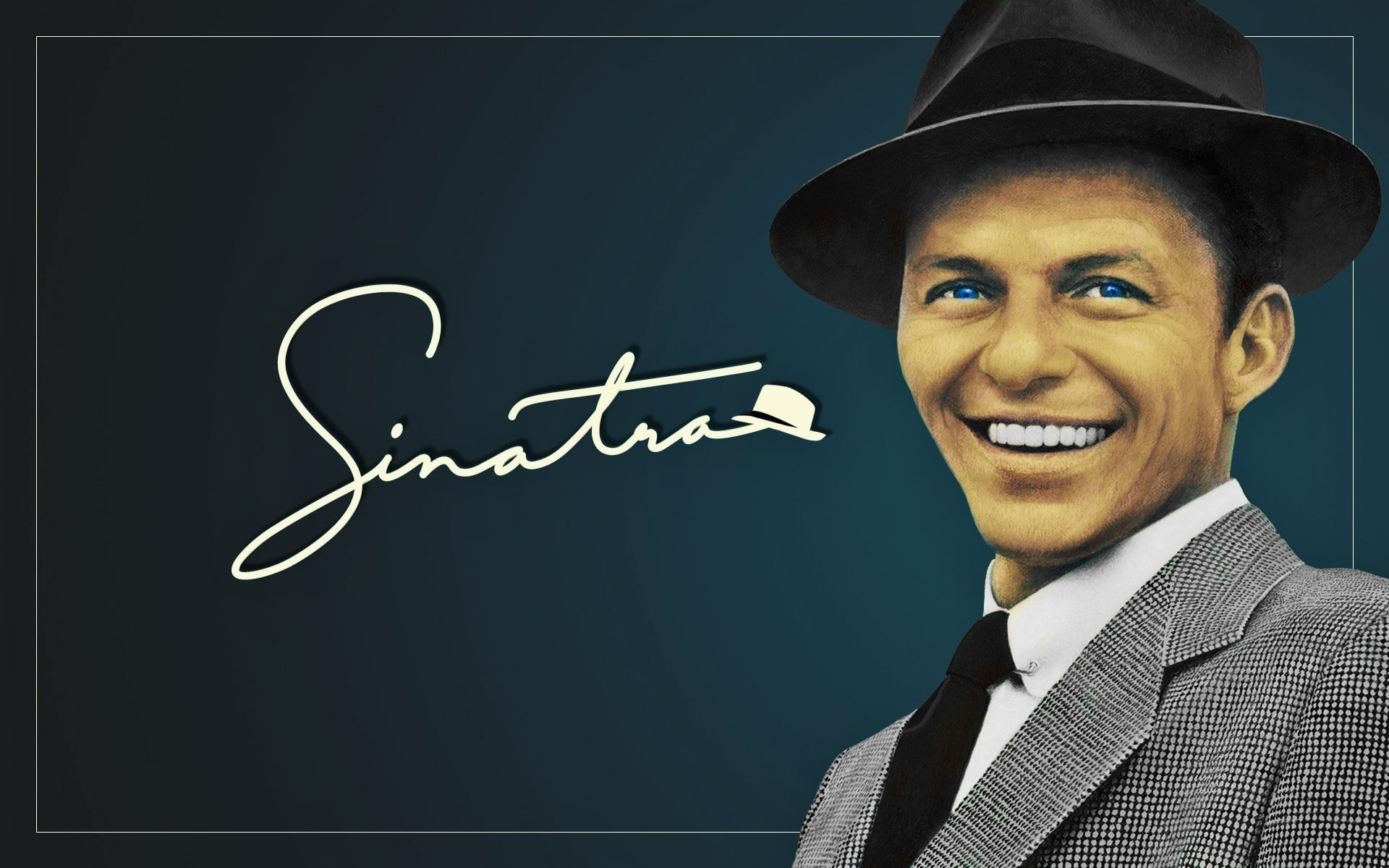frank sinatra hd desktop wallpapers | 7wallpapers