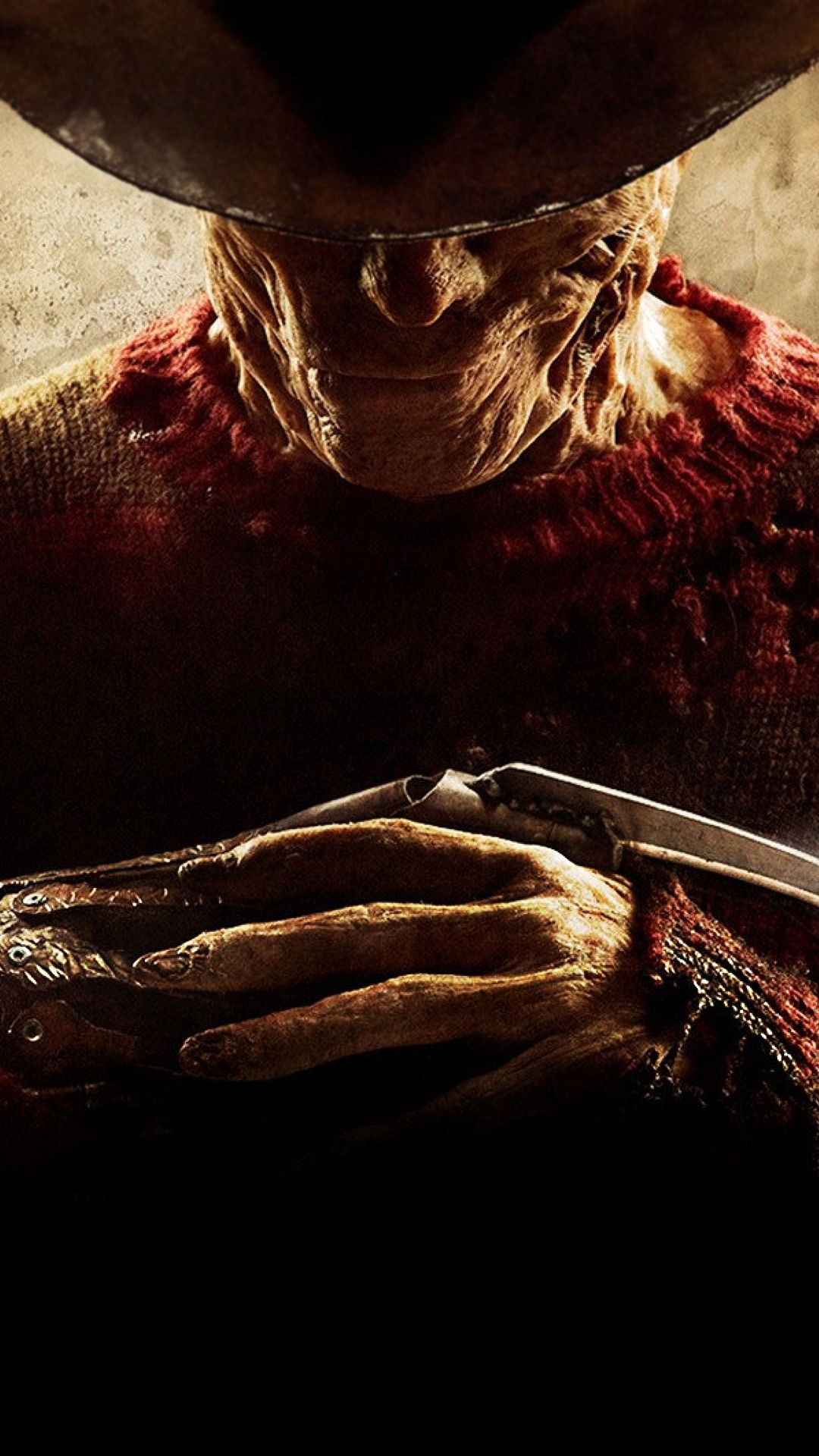 Title Freddy Krueger Hd Wallpaper For Your Iphone 6 Dimension 1080 X 1920 File Type JPG JPEG