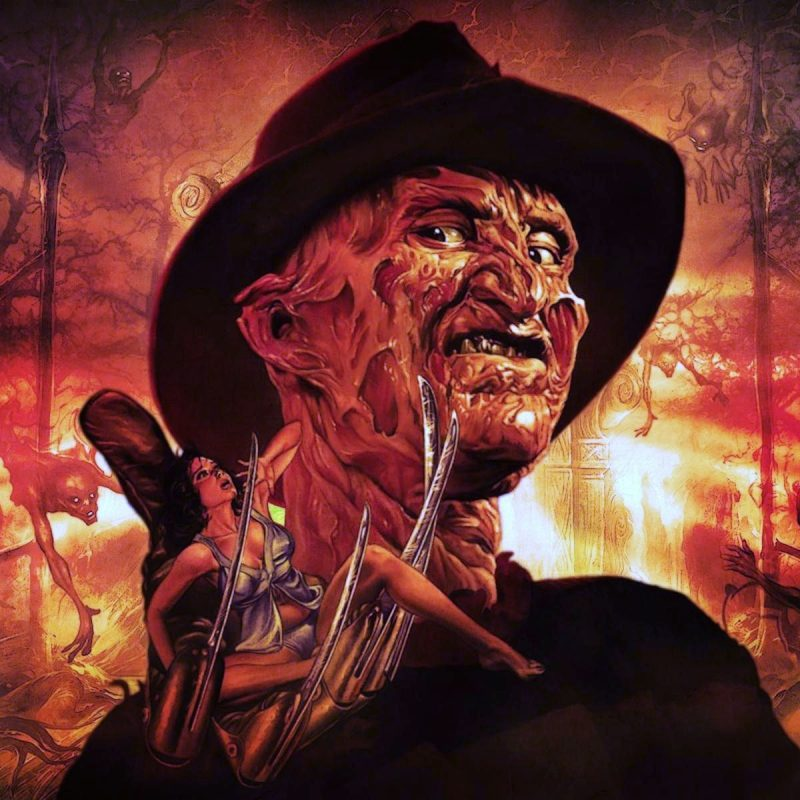 10 Best Freddy Krueger Wallpaper Hd FULL HD 1080p For PC Background 2018 free download freddy krueger wallpaper horror freak news 800x800