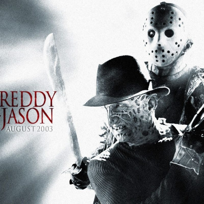 10 Top Freddy Vs Jason Wallpaper FULL HD 1920×1080 For PC Desktop 2021 free download freddy vs jason images death match hd wallpaper and background 800x800