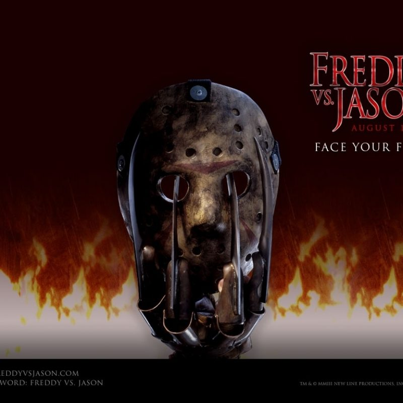10 Top Freddy Vs Jason Wallpaper FULL HD 1920×1080 For PC Desktop 2021 free download freddy vs jason images jasons mask hd wallpaper and background 800x800