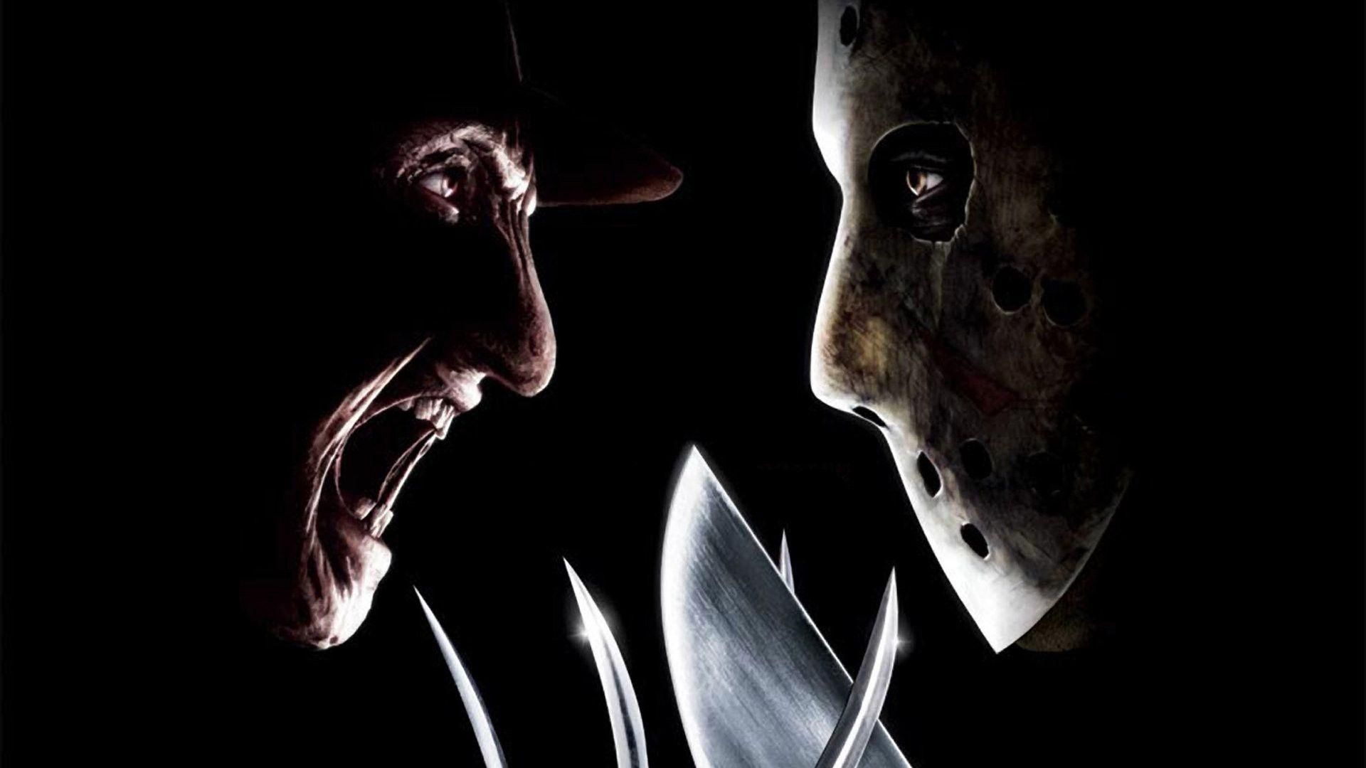 freddy vs. jason wallpapers - wallpaper cave
