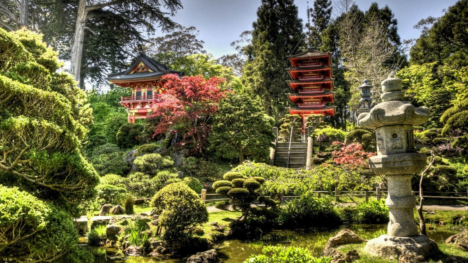 free 1920x1080 japanese tea garden wallpapers full hd 1080p backgrounds