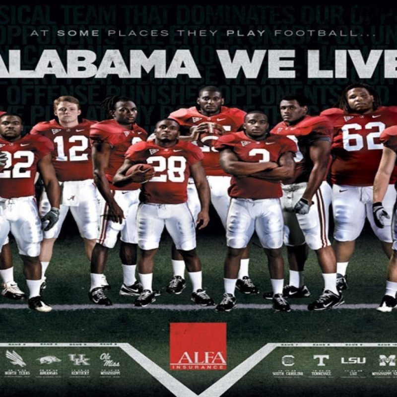 10 Most Popular Alabama Football Free Wallpapers FULL HD 1080p For PC Desktop 2018 free download free alabama crimson tide wallpapers wallpaper cave 3 800x800