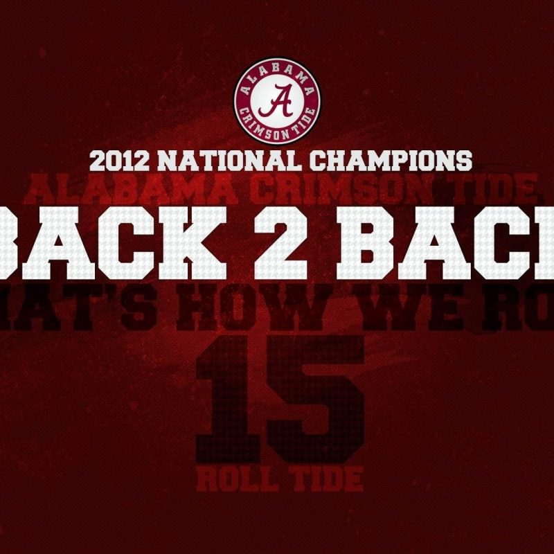 10 Latest Alabama National Champs Wallpaper FULL HD 1920×1080 For PC Background 2018 free download free alabama crimson tide wallpapers wallpaper cave epic car 800x800