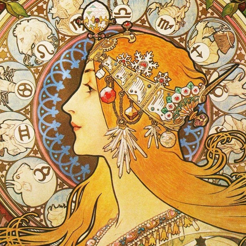 10 Best Art Nouveau Desktop Wallpaper FULL HD 1080p For PC Desktop 2018 free download free art nouveau wallpaper photo long wallpapers 800x800