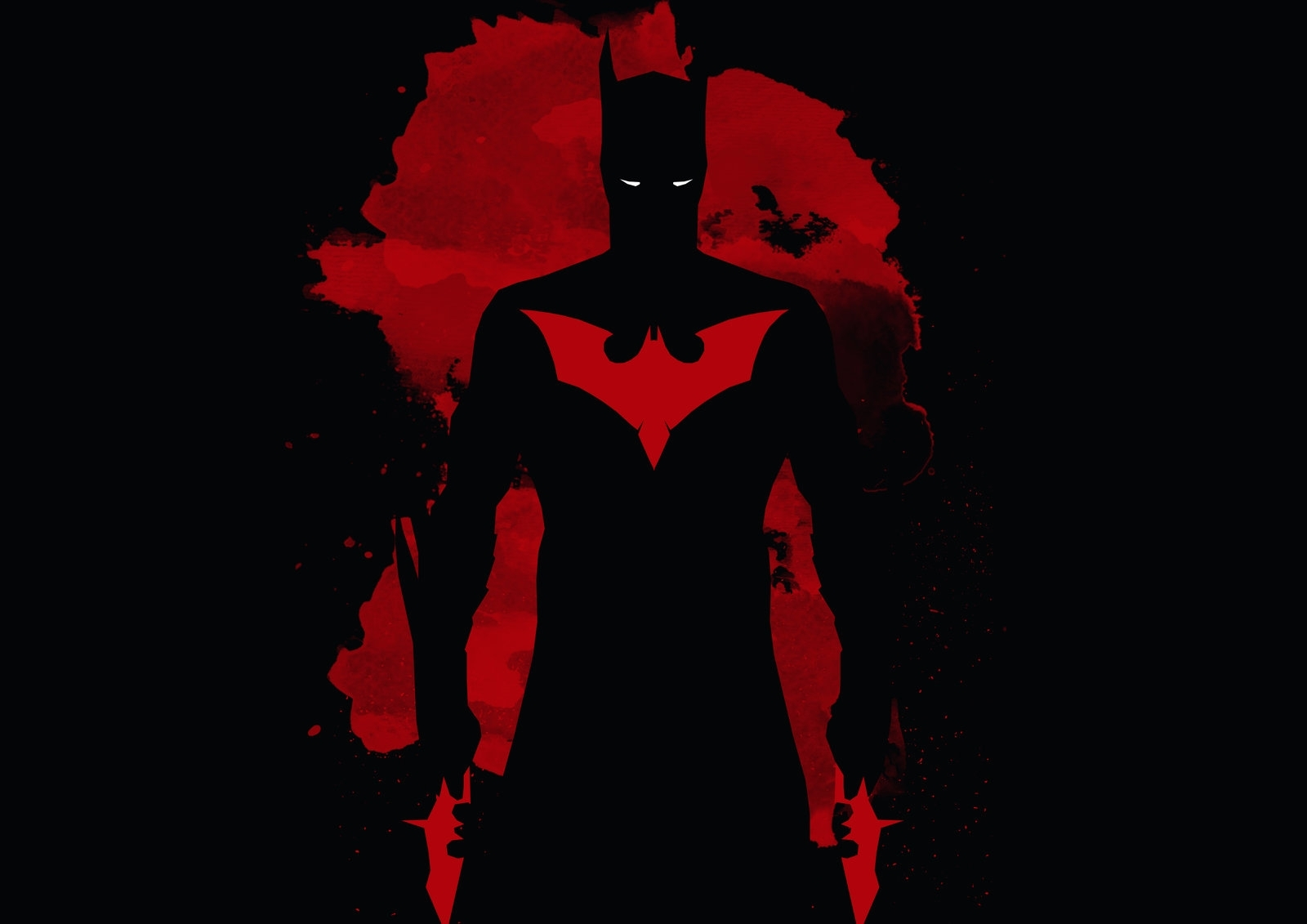 free batman beyond wallpaper for android « long wallpapers