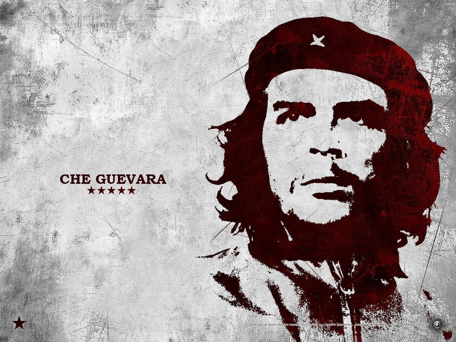 free che guevara wallpapers - wallpaper cave