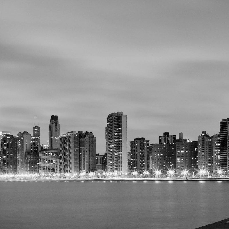 10 Top Black And White Chicago Skyline Wallpaper FULL HD 1080p For PC Background 2020 free download free chicago black and white wallpaper picture long wallpapers 800x800