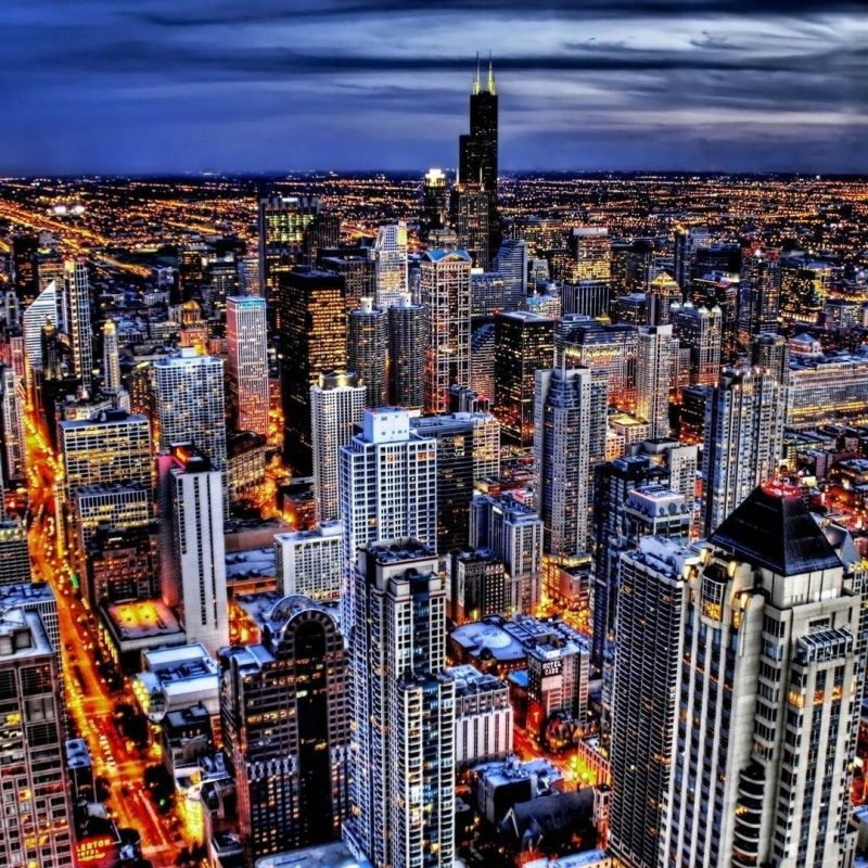 10 Latest Chicago Skyline Wallpaper Hd FULL HD 1080p For PC Desktop 2018 free download free chicago wallpapers wallpaper cave 800x800