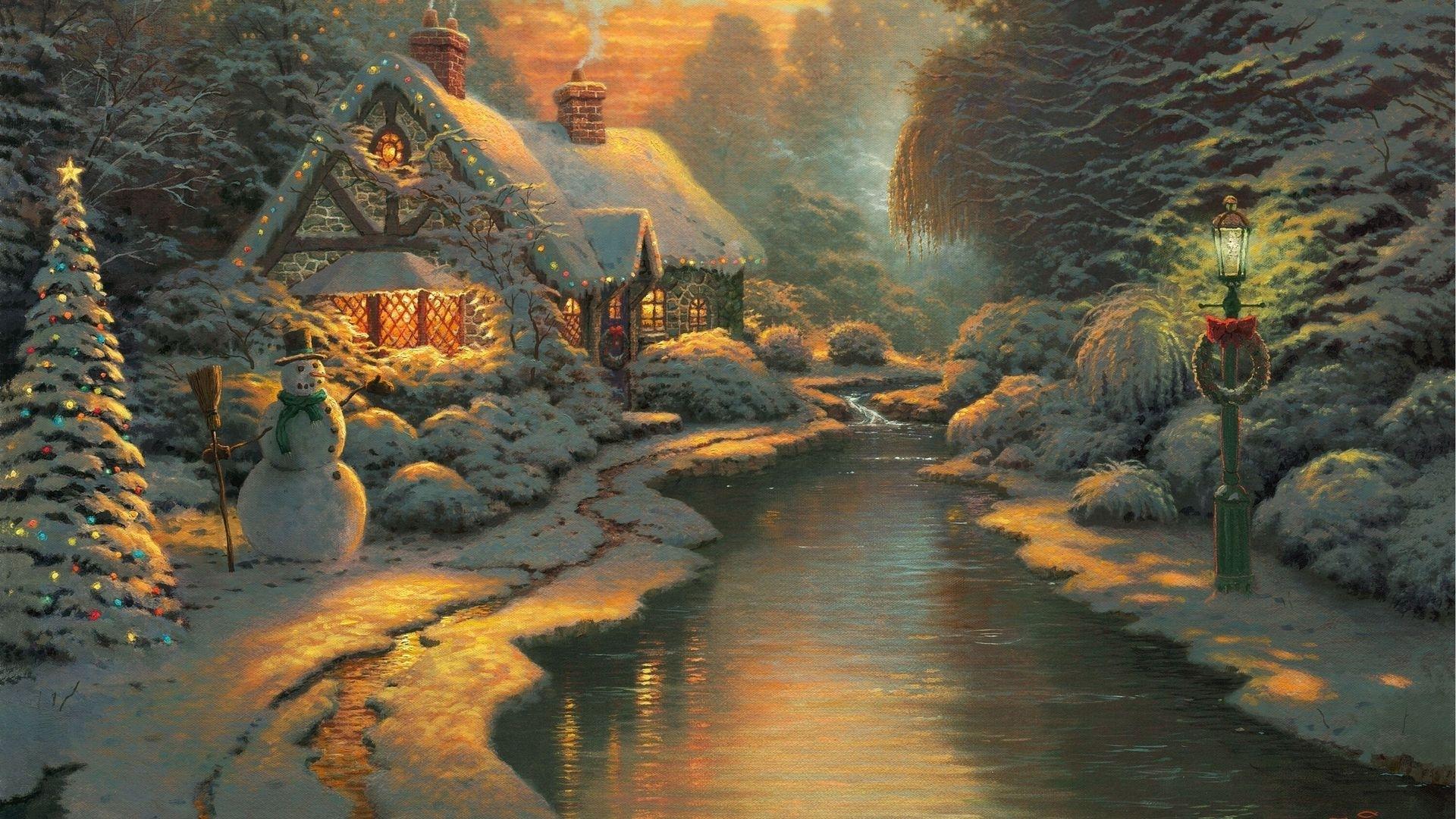 free christmas screensavers | božić nova godina božićni ukrasi