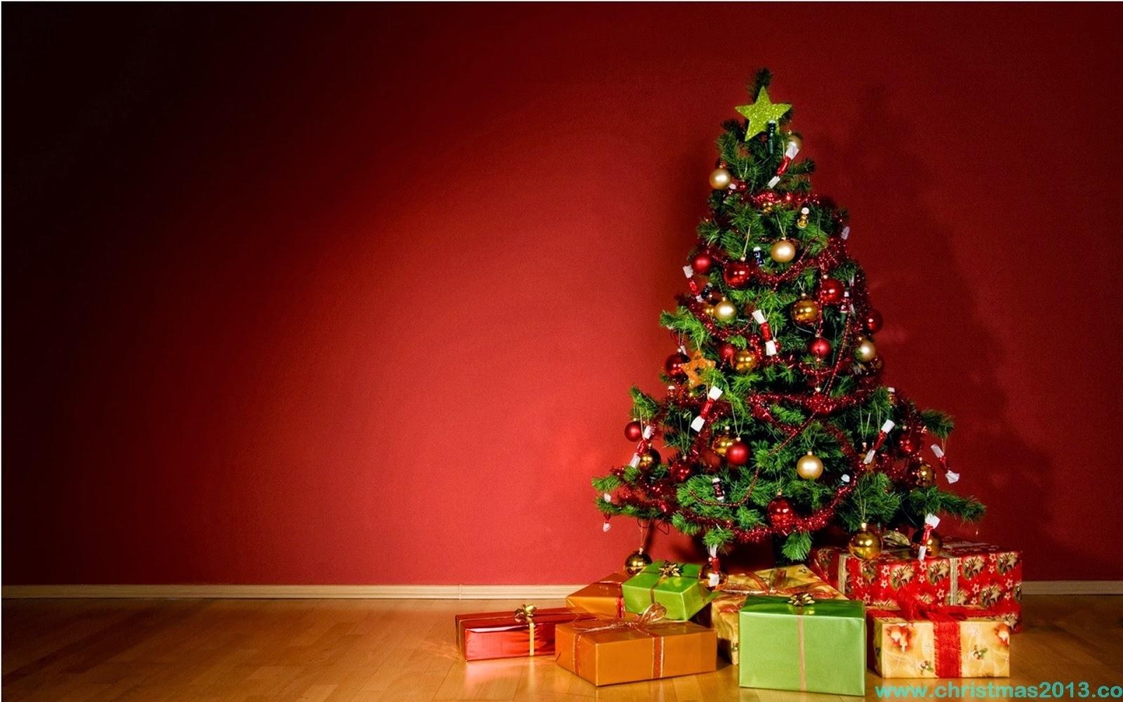 free christmas tree wallpapers mobile « long wallpapers