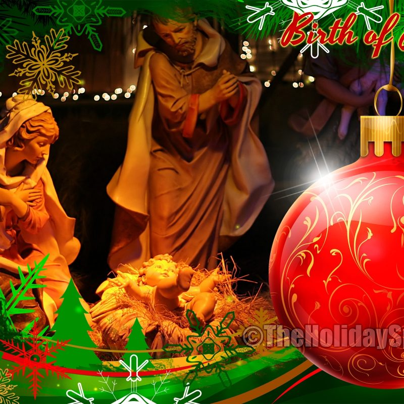 10 Most Popular Free Jesus Christmas Wallpaper FULL HD 1920×1080 For PC Desktop 2018 free download free christmas wallpapers download hd wallpaper 2 800x800