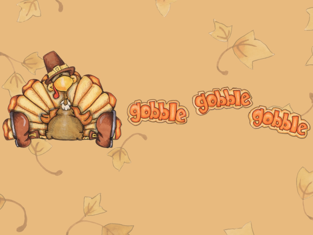 free cute thanksgiving wallpaper wide « long wallpapers