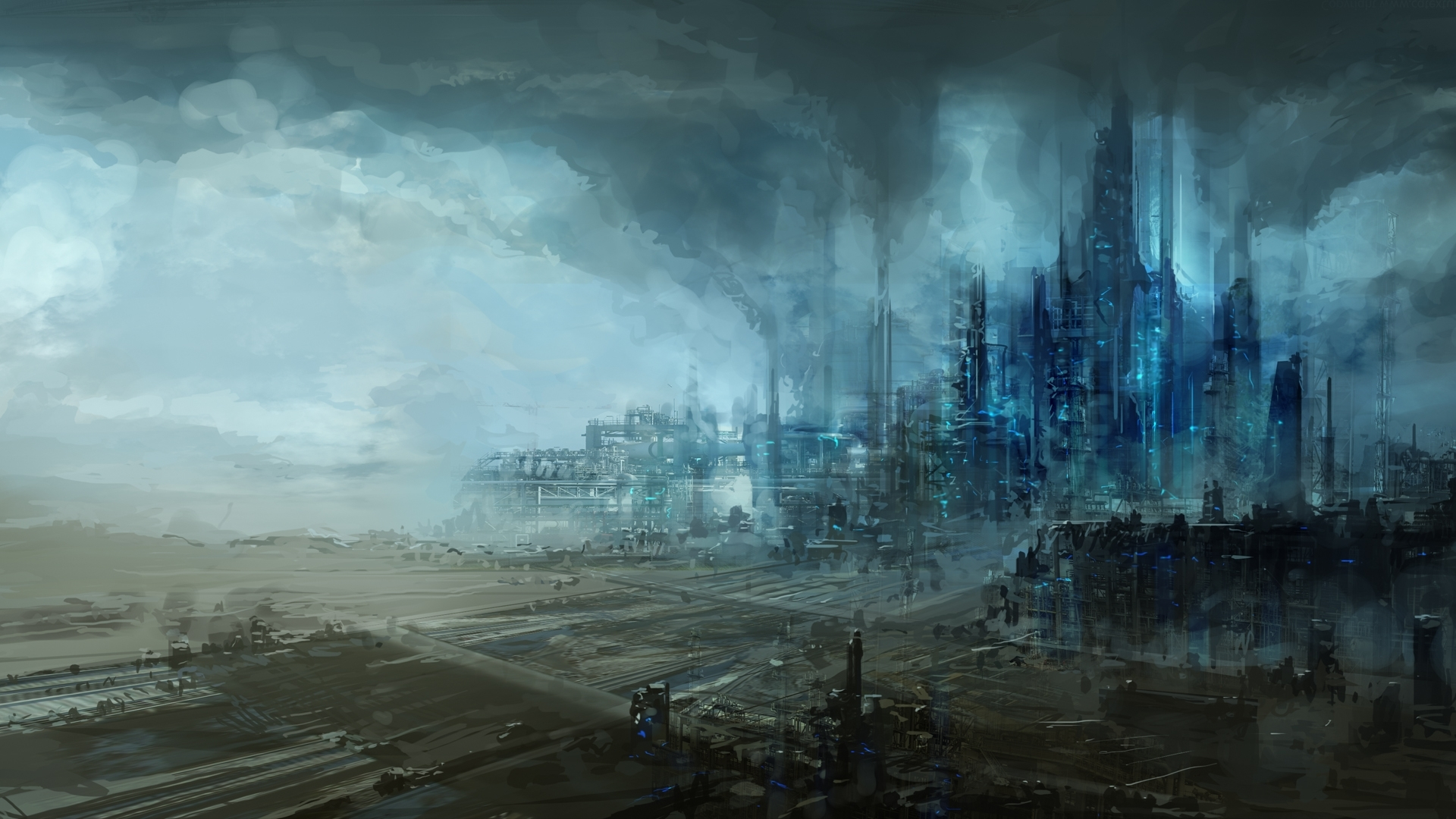 free desktop sci fi wallpapers - wallpaper.wiki