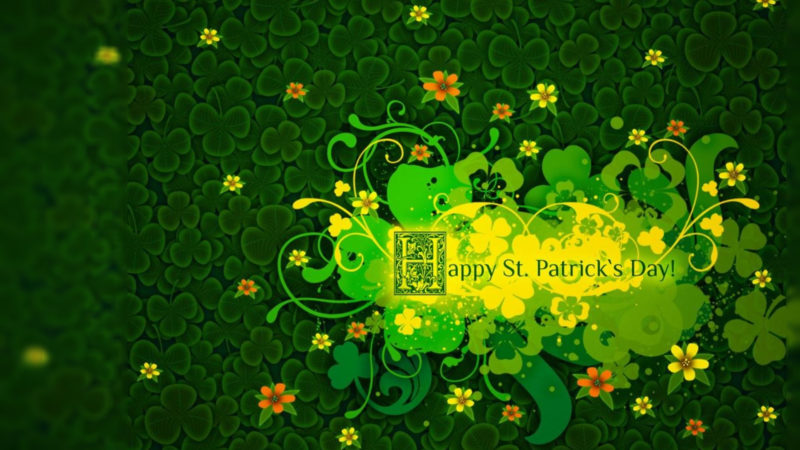 10 Best Free St Patrick Day Wallpaper Desktop FULL HD 1080p For PC Background 2018 free download free desktop st patricks day wallpapers pixelstalk 2 800x450