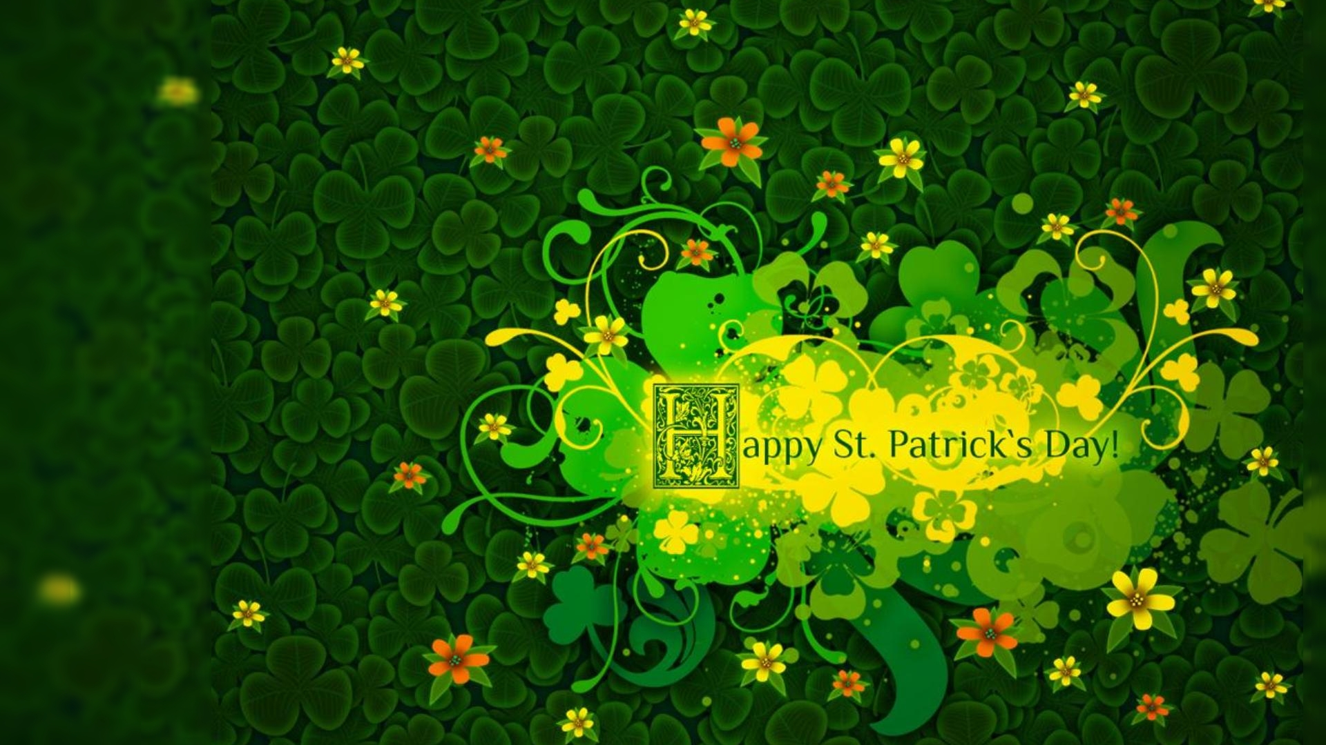 free desktop st. patricks day wallpapers | pixelstalk