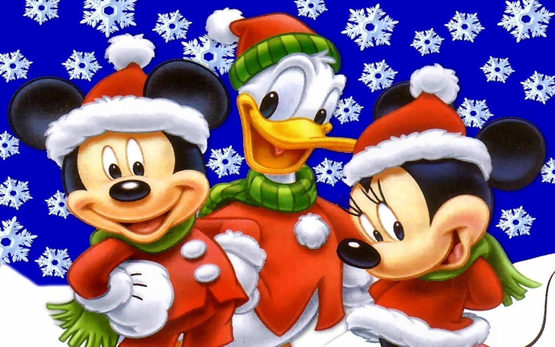 free disney christmas wallpaper | wallpapers9