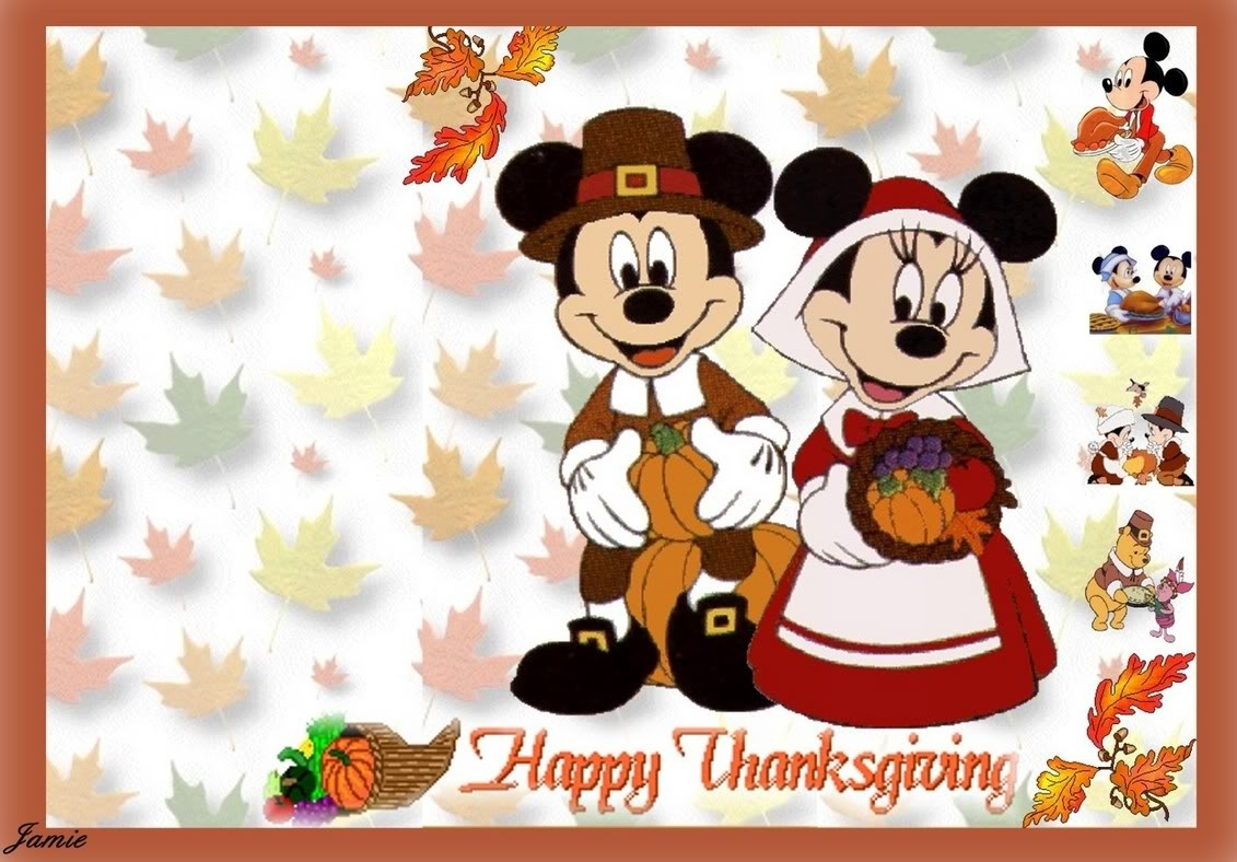 free disney thanksgiving wallpapers « long wallpapers