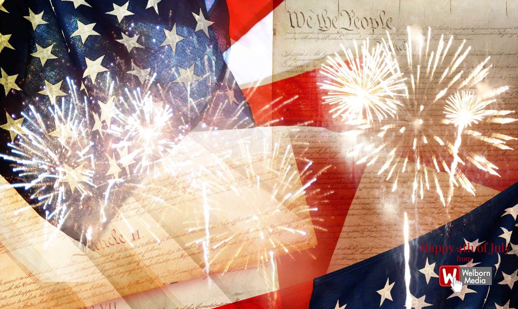 free download – 4th of july wallpaper | welborn media