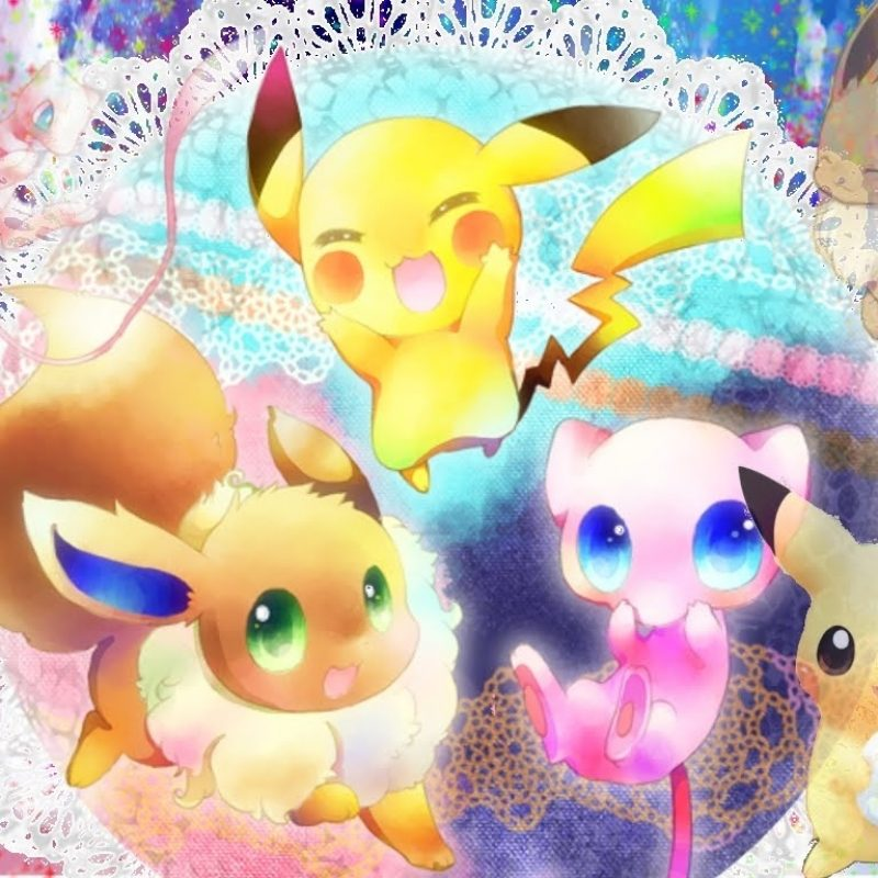 10 Best Cute Pokemon Wallpapers For Computer FULL HD 1920×1080 For PC Desktop 2021 free download free download pokemon wallpapers group 71 1 800x800