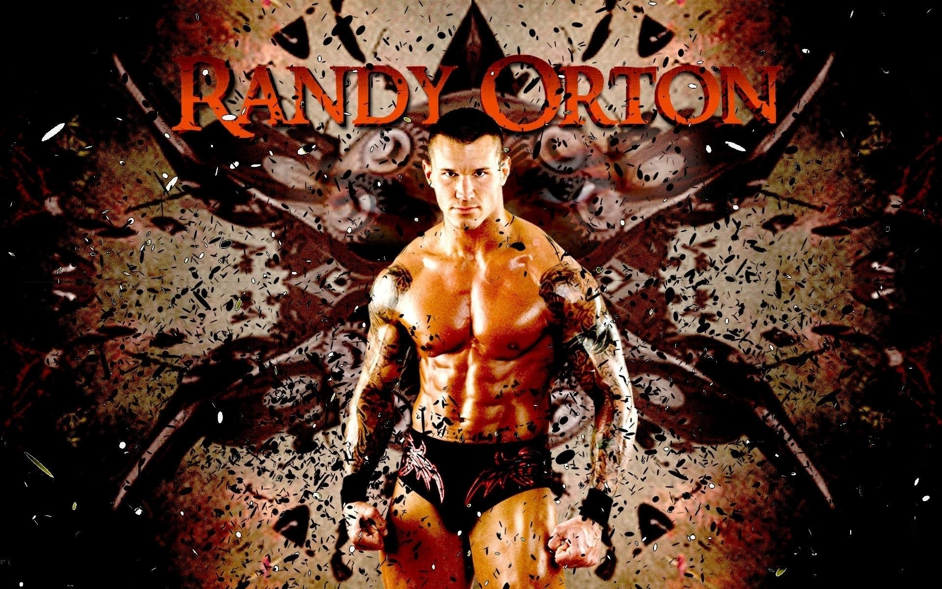 free download wwe superstars hd wallpapers randy orton