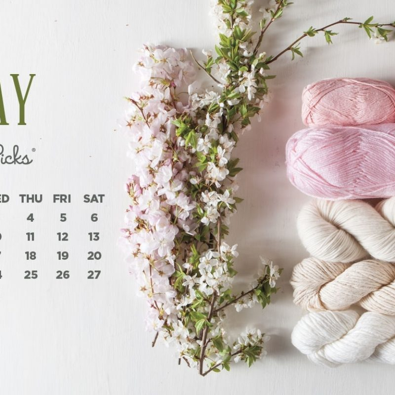 10 New May 2017 Calendar Wallpaper FULL HD 1080p For PC Background 2021 free download free downloadable may calendar knitpicks staff knitting blog 800x800