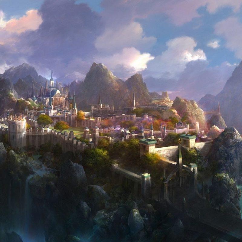 10 Top Fantasy City Wallpaper Hd FULL HD 1920×1080 For PC Background 2021 free download free fantasy city wallpaper hd resolution at cool monodomo 800x800