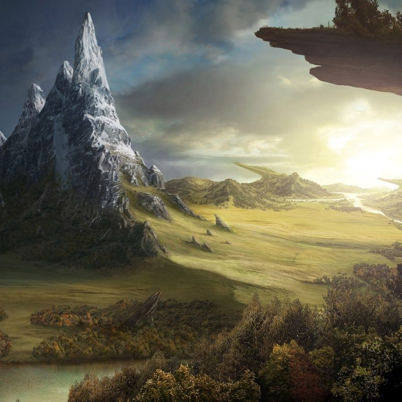 10 Top Fantasy Landscape Hd Wallpaper FULL HD 1080p For PC Background 2018 free download free fantasy landscape wallpaper high quality long wallpapers 800x800