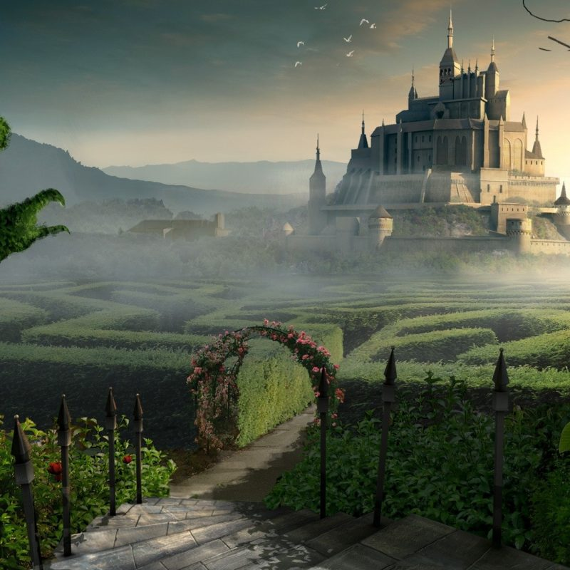 10 Most Popular Fantasy Castle Landscape Wallpaper FULL HD 1920×1080 For PC Background 2018 free download free fantasy landscape wallpapers for iphone long wallpapers 800x800