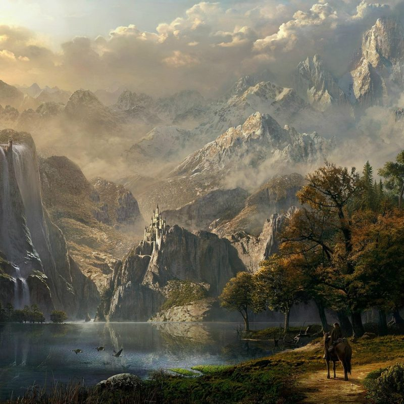 10 Top Epic Fantasy Landscape Wallpapers FULL HD 1920×1080 For PC Background 2020 free download free fantasy landscape wallpapers high quality long wallpapers 800x800