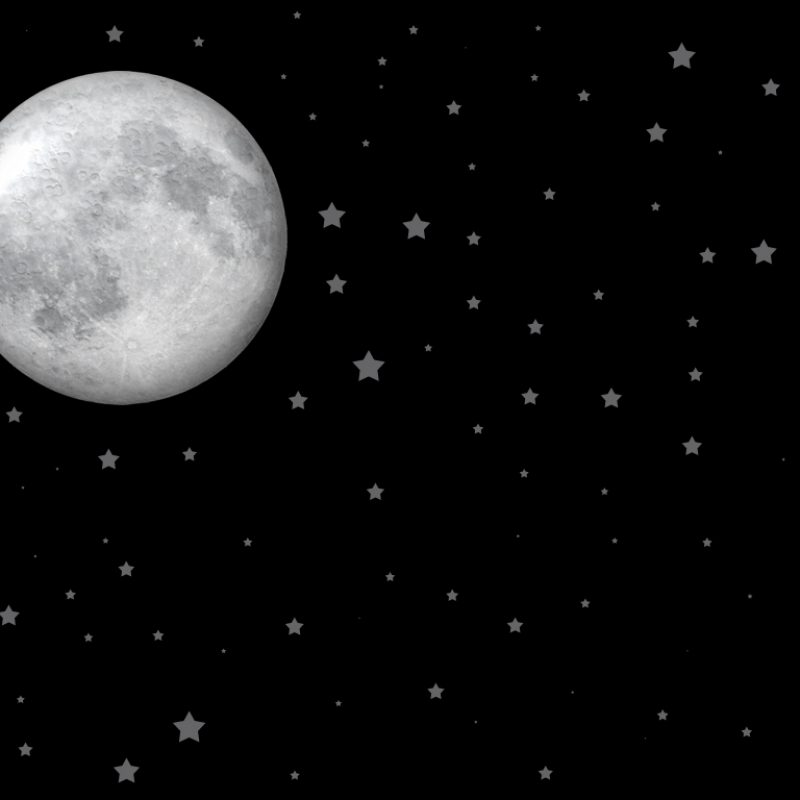 10 Latest Stars And Moon Backgrounds FULL HD 1080p For PC Background 2020 free download free full moon with stars backgrounds for powerpoint science ppt 800x800